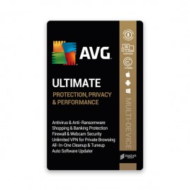 AVG Ultimate Multi-Device